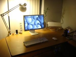 1 workstation