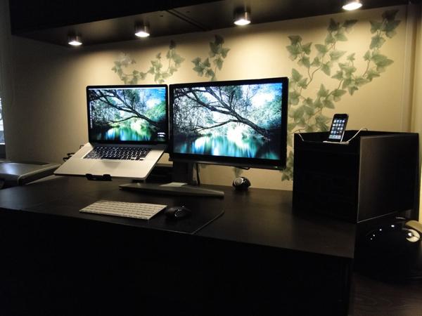14 workstation
