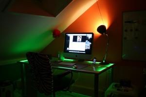 15 workstation