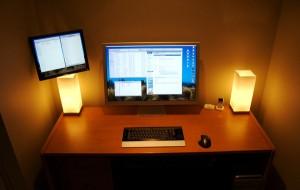 18 workstation