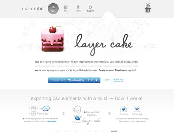 4 Mac Web Design