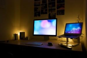 5 workstation