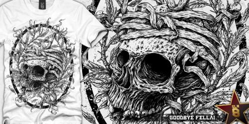 10 T-Shirt design