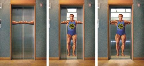 11 Elevator