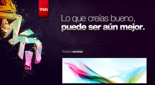 17 Colorful Website Design