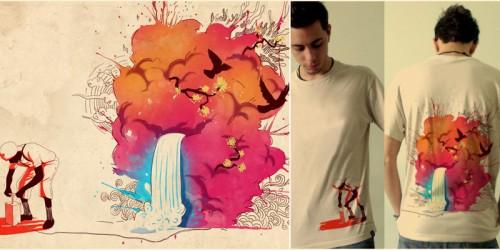 20 T-Shirt design