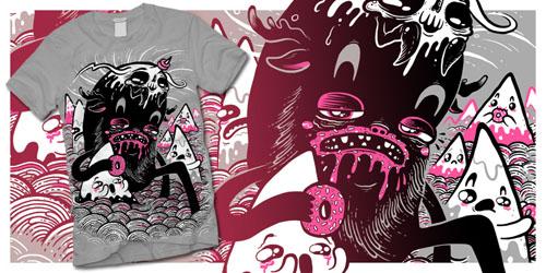 23 T-Shirt design