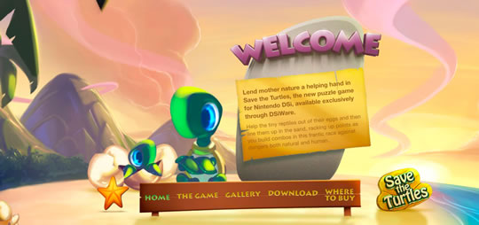 25 Colorful Webdesign
