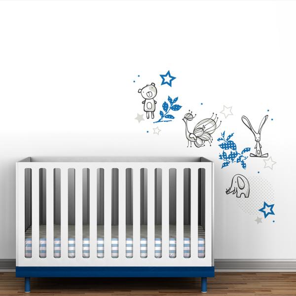 LittleLion Studio Wall Decals Catalog
