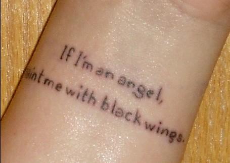 Best Tattoo Quotes