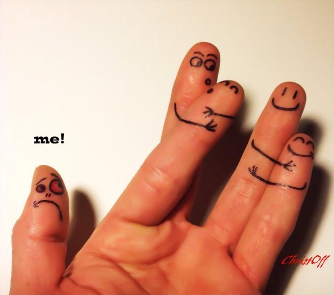 Me too i wanna be hugged!!!