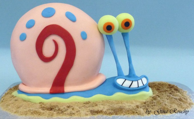 Spongebob Squarepants - Gary