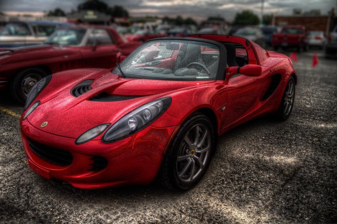 Lotus HDR