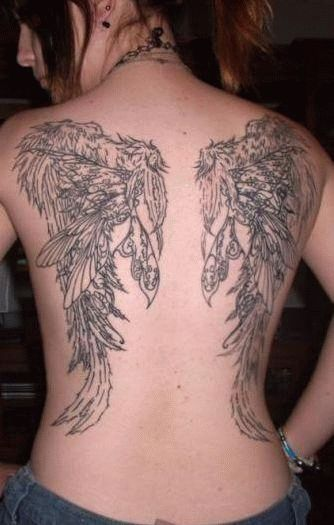 ::My Wings::