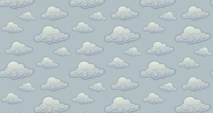 Stylized Clouds