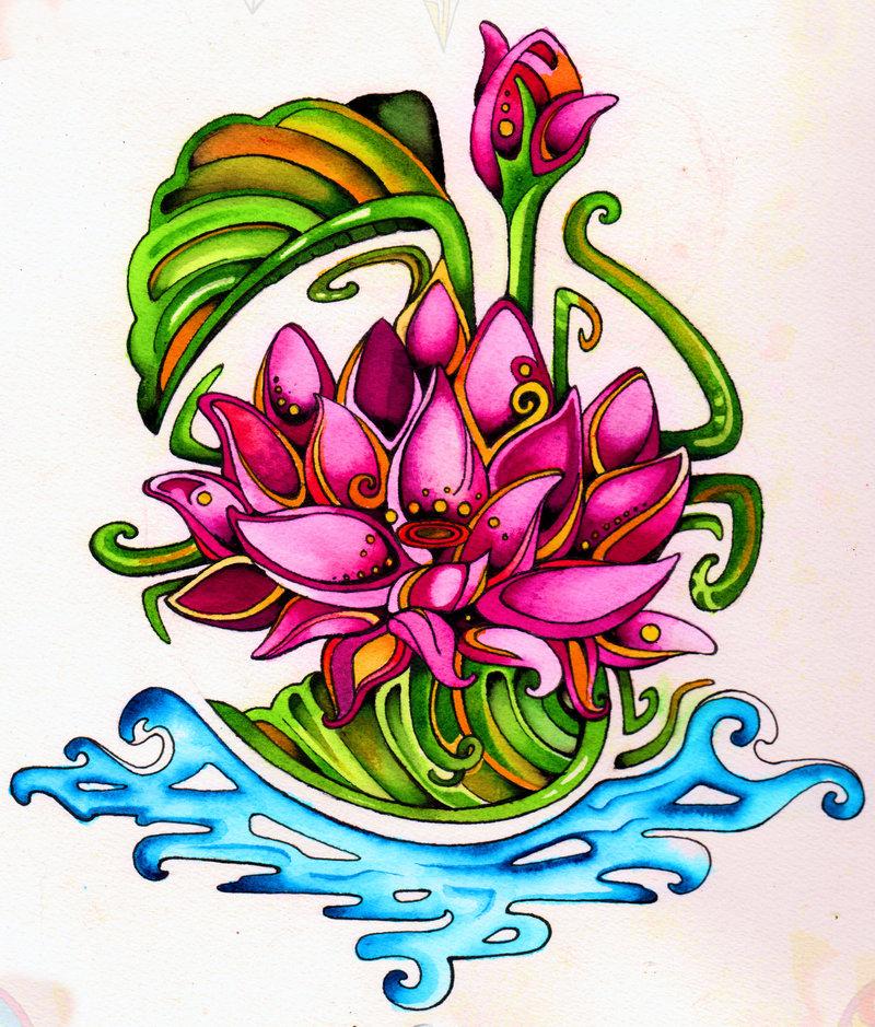 Blossom Infinitus
