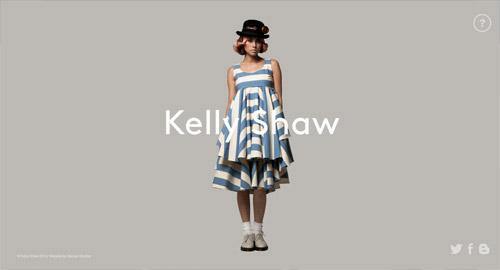 Kelly Shaw