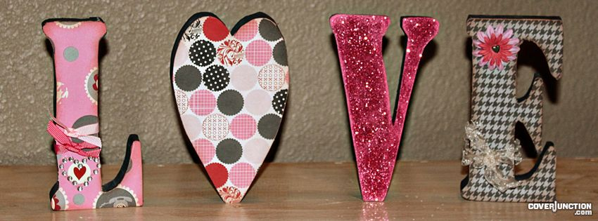 1 Valentines Day Facebook Cover Photo