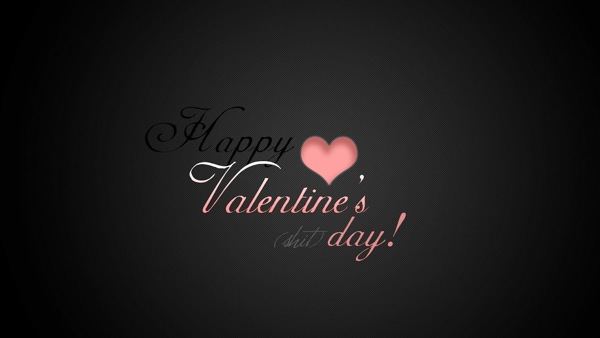 Happy Valentine's Day 2014 Wallpaper