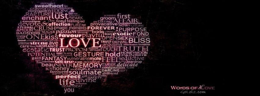 19 Valentines Day Facebook Cover Photo