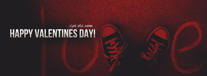 25 Valentines Day Facebook Cover Photo