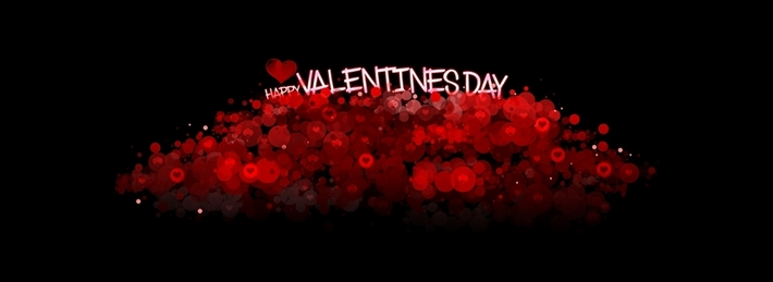 5 Valentines Day Facebook Cover Photo