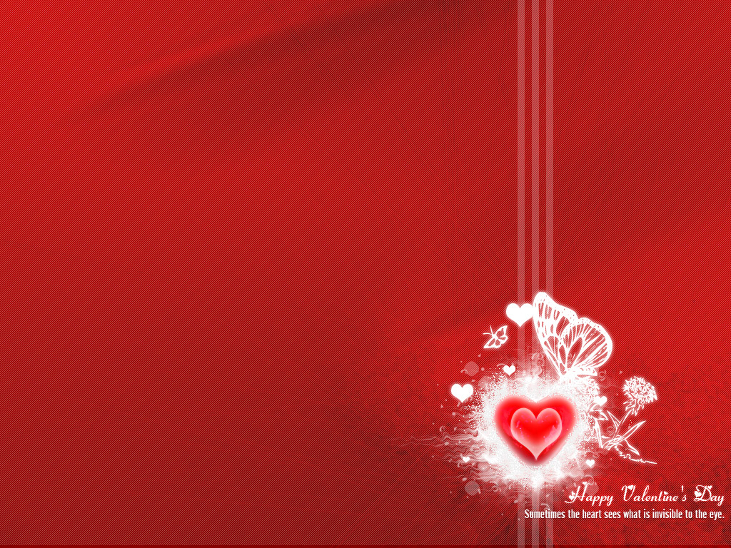 Valentine's Day Wallpaper
