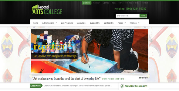 Arts College