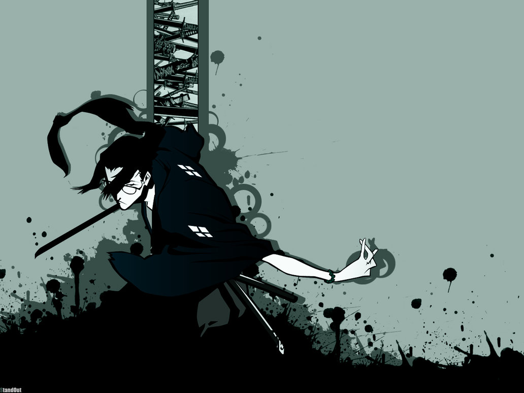 Samurai Champloo vector