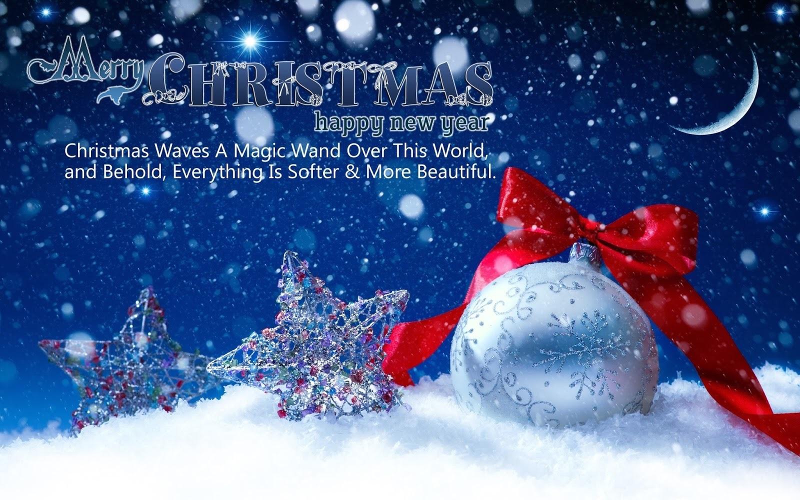 8 Merry Christmas Card