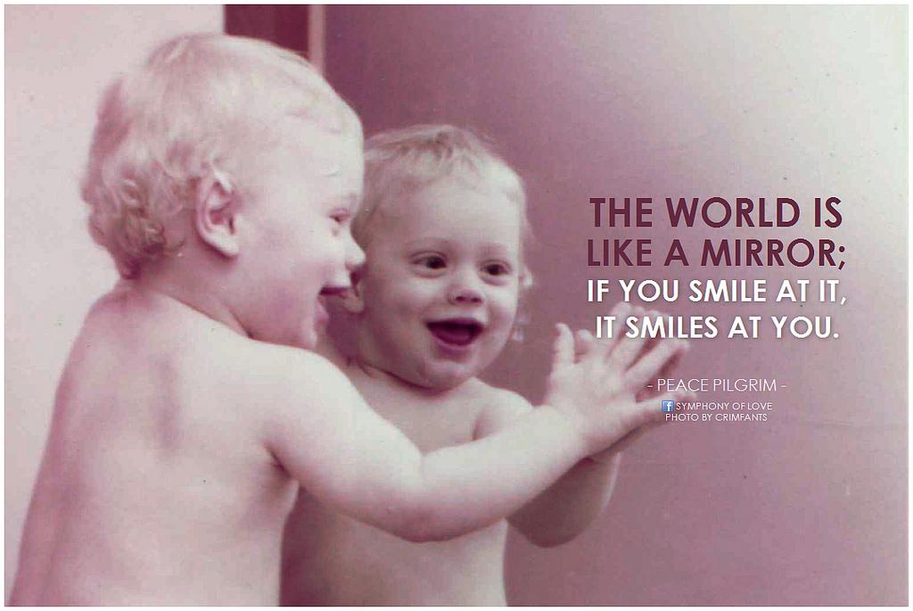beautiful smile quote