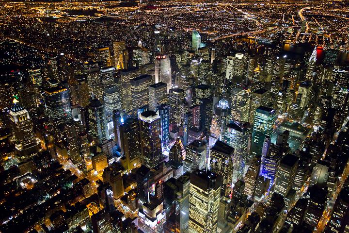 Joseph shoots New York City At Night 3