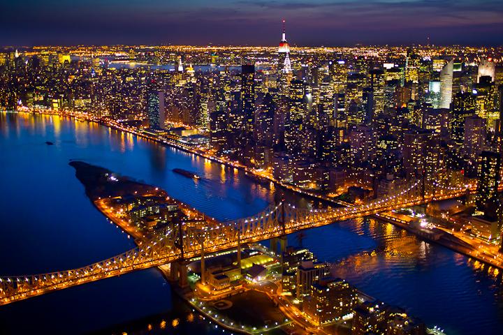 Joseph shoots New York City At Night 5