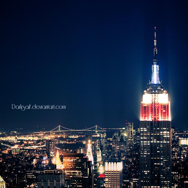 New York - Empire State