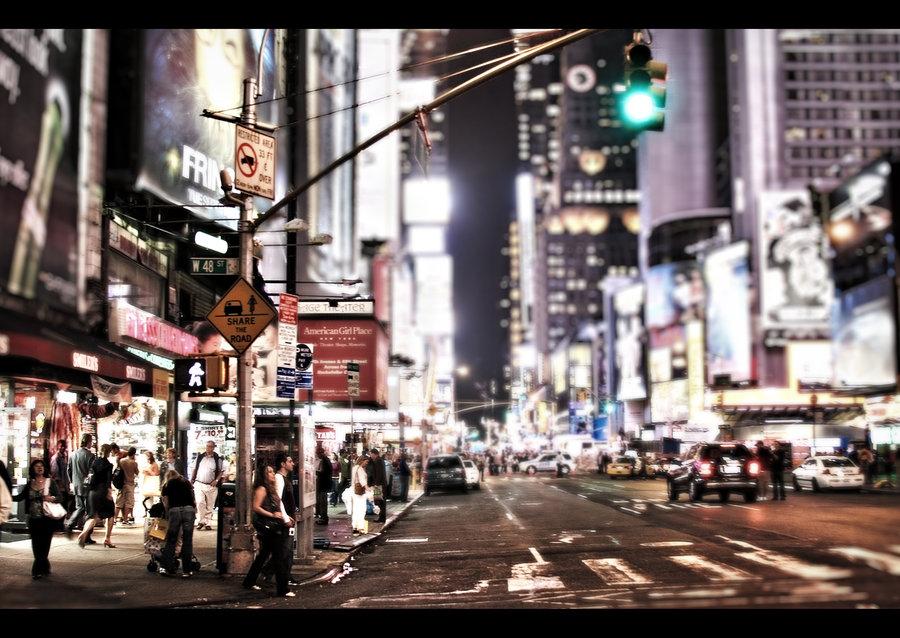 leaving new york never easy