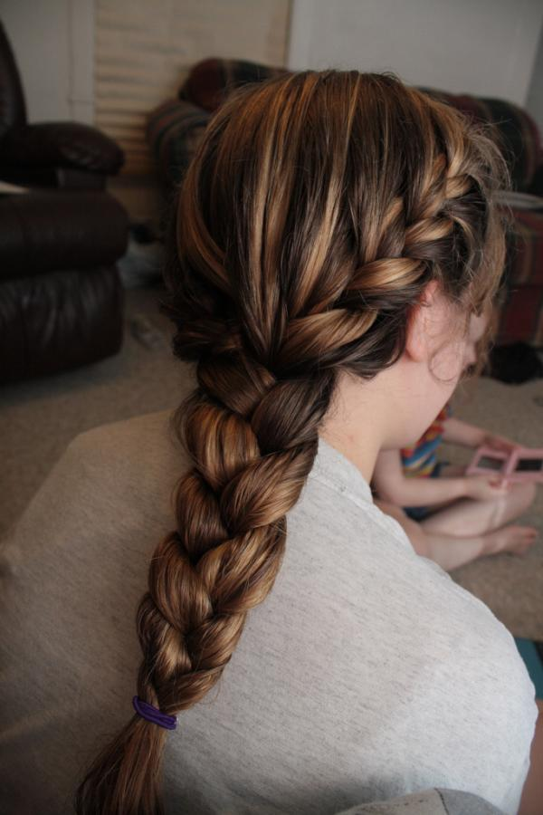 Weaving Braids 2015