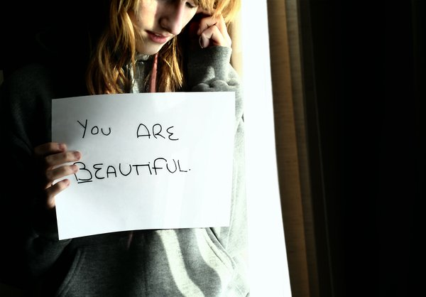 You are beautiful 12