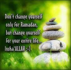 Ramadan Messages 2