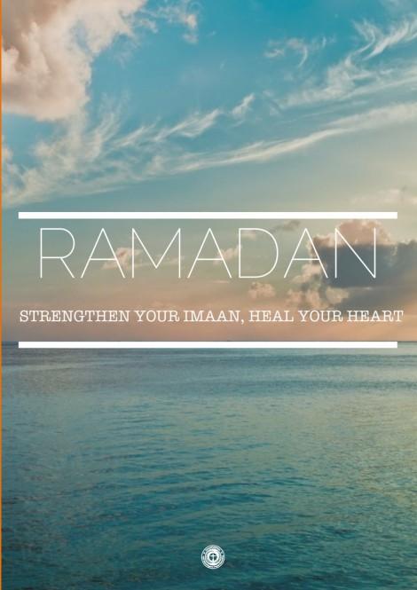 Ramadan Messages 4