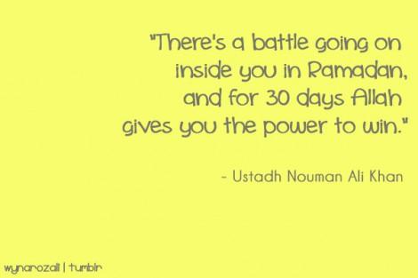 Ramadan Quotes 9