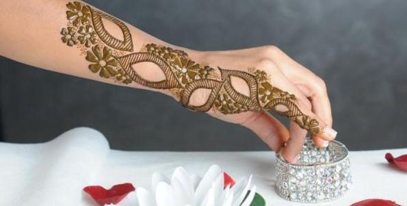 eid ul fitr 2015 mehndi designs