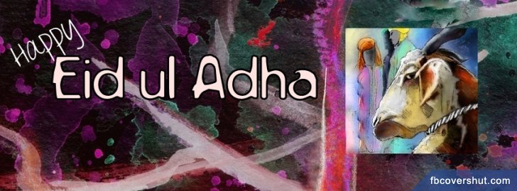 Eid Ul Adha Facebook Cover Images