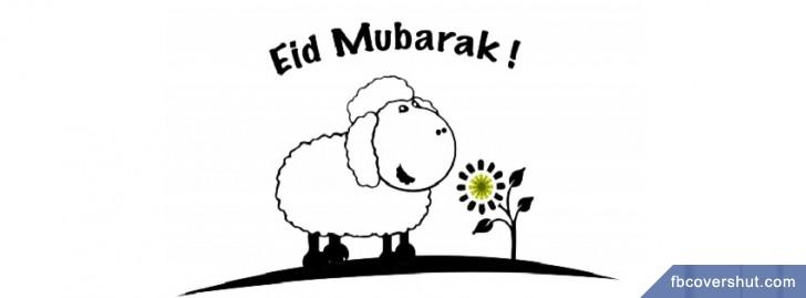 Eid Ul Adha Mubarak Facebook Timeline Cover