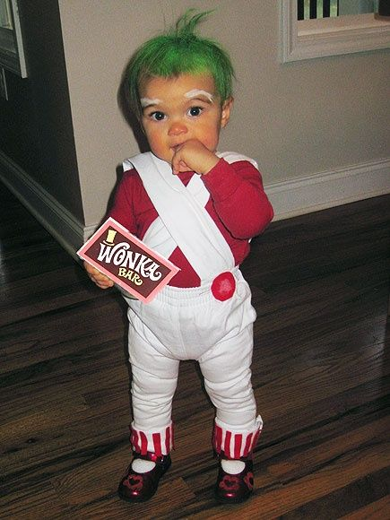 Halloween Costume For toddler