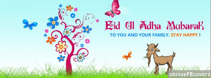 New Cover Photo Eid Ul Adha