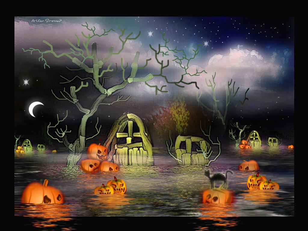 Halloween's Night
