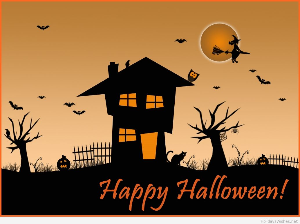 Happy-Halloween-night