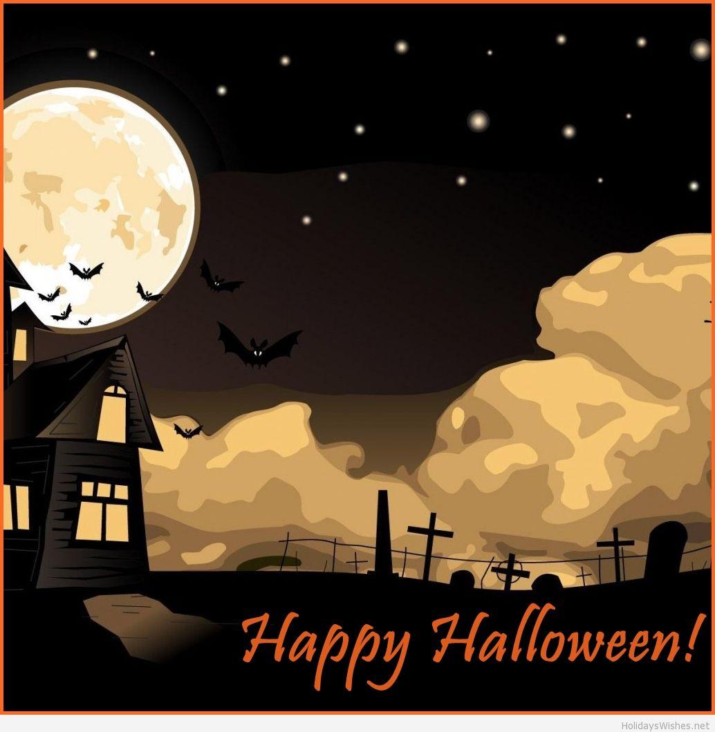 Happy-Halloween-scary-night