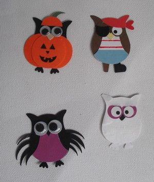 adorable halloween kids crafts