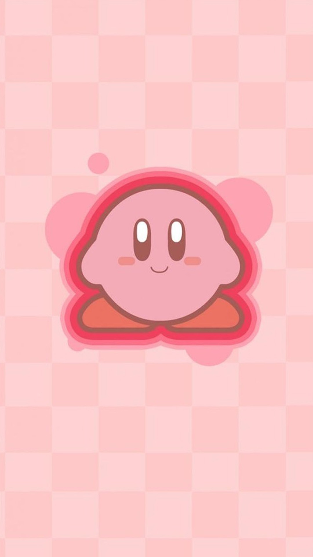 cute jelly clouds cartoon iphone wallpaper